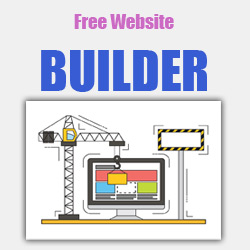 website builder with best reliable web hosting company 2017